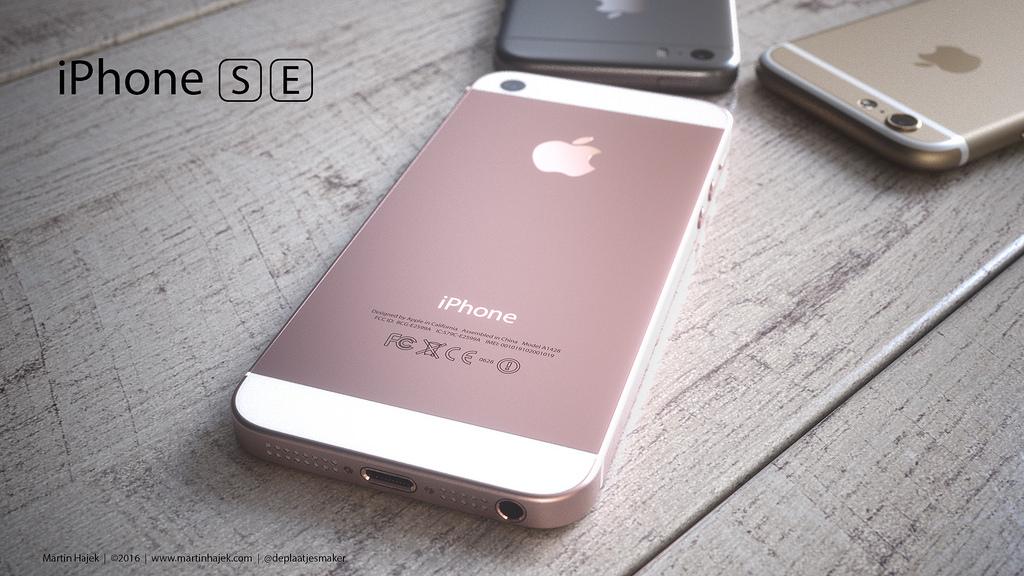 iphone se aanbieding